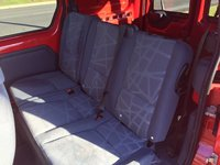 Picture of 2012 Ford Transit Connect Cargo XLT FWD with Side and Rear Glass, interior, gallery_worthy