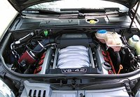 Picture of 2006 Audi S4 Avant Base, engine