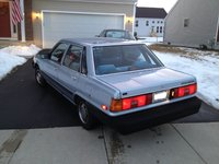 Picture of 1986 Toyota Camry LE, exterior, gallery_worthy