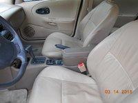 Picture of 1999 Saturn S-Series 4 Dr SL2 Sedan, interior