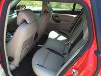 Picture of 2007 Saab 9-3 SportCombi Aero, interior