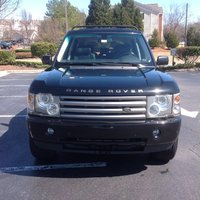 Picture of 2004 Land Rover Range Rover Westminster, exterior