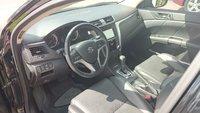 Picture of 2013 Suzuki Kizashi Sport SLS AWD, interior