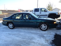 Picture of 1999 Pontiac Bonneville 4 Dr SSE Sedan, exterior