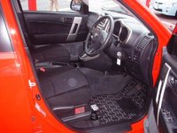 Picture of 2007 Daihatsu Terios, interior