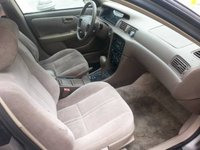 Picture of 1999 Toyota Camry LE V6, interior