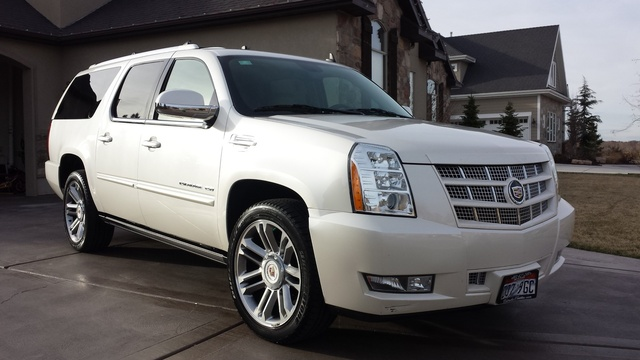 escalade used serving cadillac detail at luxury motors haims