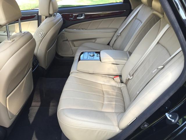 2012 Hyundai Equus Pictures Cargurus