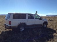 Picture of 2005 Ford Excursion Eddie Bauer 4WD, exterior, gallery_worthy