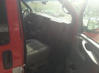 Picture of 2005 Chevrolet Express Cargo 3 Dr G3500 Cargo Van, interior