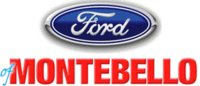 Ford of Montebello logo