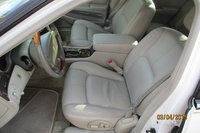 Picture of 2004 Cadillac Seville SLS FWD, interior, gallery_worthy