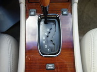 Picture of 2004 Cadillac Seville SLS, interior
