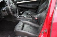 Picture of 2012 Infiniti G37 Sport, interior