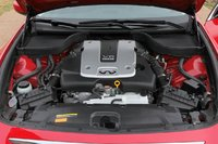 Picture of 2012 Infiniti G37 Sport, engine