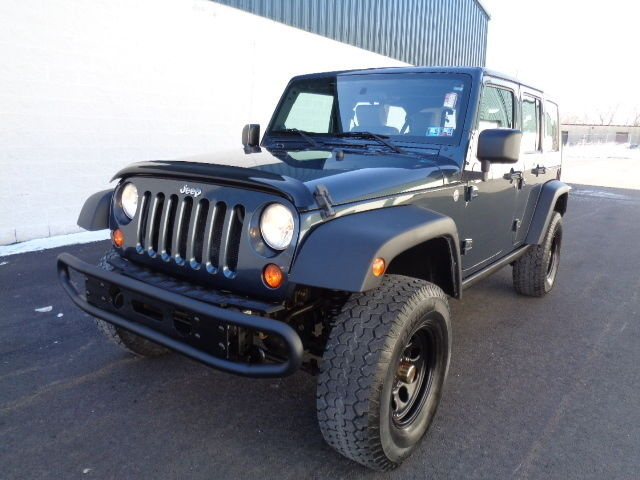 2007 jeep wrangler unlimited x 4wd pagrio45 owns this jeep wrangler. Cars Review. Best American Auto & Cars Review