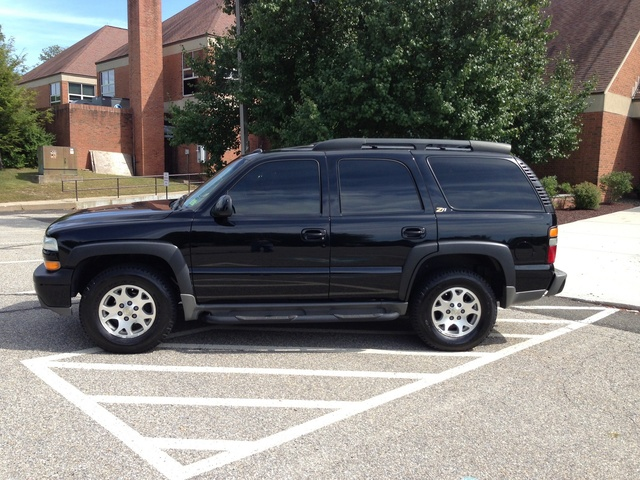 2000 chevrolet tahoe pictures cargurus. Black Bedroom Furniture Sets. Home Design Ideas