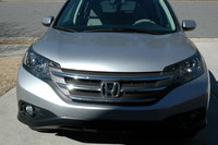 Picture of 2012 Honda CR-V EX-L AWD, exterior