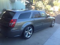 Picture of 2005 Dodge Magnum R/T, exterior