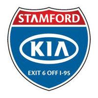 Kia of Stamford logo