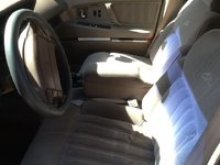 Picture of 1991 Oldsmobile Ninety-Eight 4 Dr Regency Elite Sedan, interior