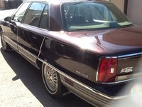 Picture of 1991 Oldsmobile Ninety-Eight 4 Dr Regency Elite Sedan, exterior, gallery_worthy