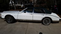 Picture of 1985 Cadillac Seville FWD, exterior, gallery_worthy