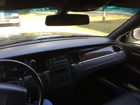 Picture of 2006 Lincoln Town Car Executive, interior
