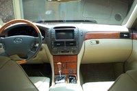 Picture of 2006 Lexus LS 430 Base, interior