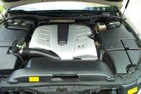 Picture of 2006 Lexus LS 430 Base, engine