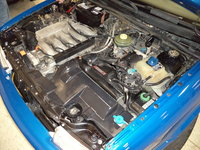 Picture of 1991 Audi Coupe quattro AWD, engine, gallery_worthy
