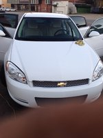 Picture of 2012 Chevrolet Impala LT, exterior