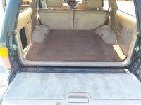 Picture of 1995 Toyota 4Runner 4 Dr SR5 V6 4WD SUV, interior