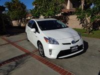 Picture of 2013 Toyota Prius Three, exterior