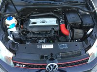Picture of 2011 Volkswagen GTI 2.0T 2dr, engine