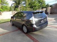 Picture of 2013 Toyota Prius v Three, exterior