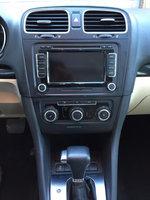 Picture of 2010 Volkswagen Jetta SportWagen TDI, interior