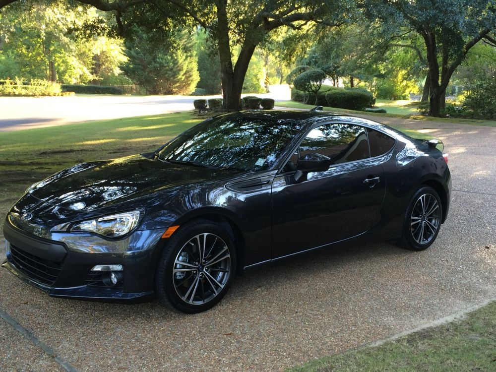 picture of 2015 subaru brz limited exterior. Black Bedroom Furniture Sets. Home Design Ideas