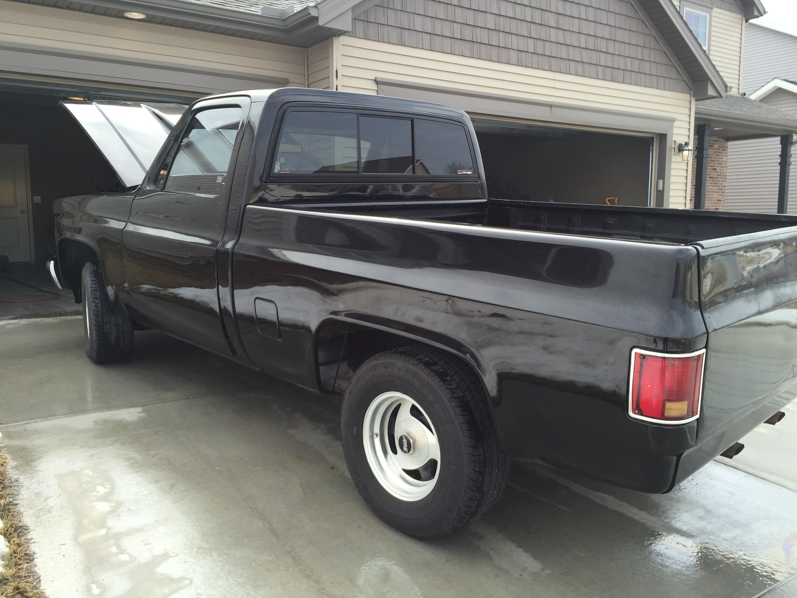 Picture of 1987 Chevrolet C/K 10