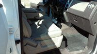 Picture of 2009 Ford F-150 XLT SuperCab SB 4WD, interior, gallery_worthy