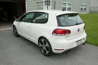 Picture of 2011 Volkswagen GTI 2.0T w/ Sunroof 2dr, exterior, gallery_worthy