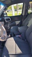 Picture of 2008 Honda Ridgeline RT, interior