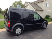 Picture of 2013 Ford Transit Connect Cargo XLT w/ rear glass, exterior