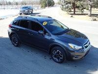 Picture of 2014 Subaru XV Crosstrek Limited