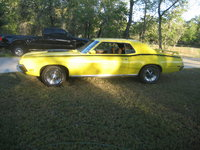 1970 Mercury Cougar Picture Gallery