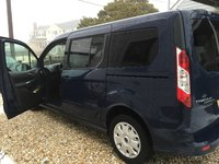 Picture of 2014 Ford Transit Connect Wagon XLT w/ Rear Liftgate