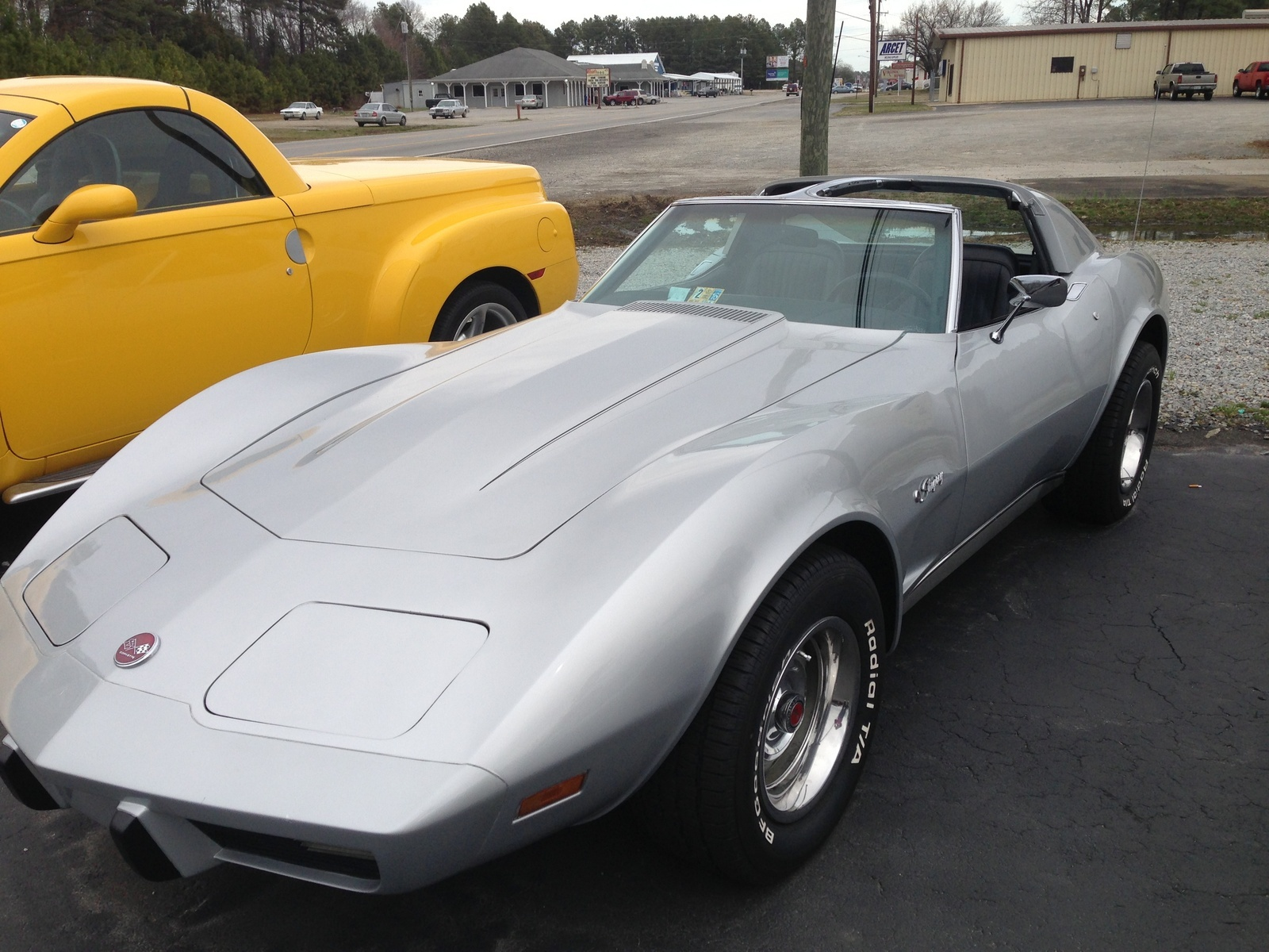 chevrolet corvette questions how much is a 1976 corvette with t tops and miles all. Black Bedroom Furniture Sets. Home Design Ideas