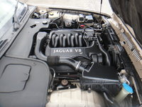 Picture of 2003 Jaguar XJ-Series XJ8 Sedan, engine