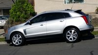 Picture of 2014 Cadillac SRX Performance