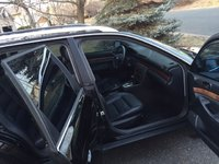 Picture of 1998 Audi A4 Avant 2.8 quattro AWD, interior, gallery_worthy